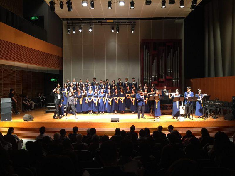 演奏會 Musical Concert